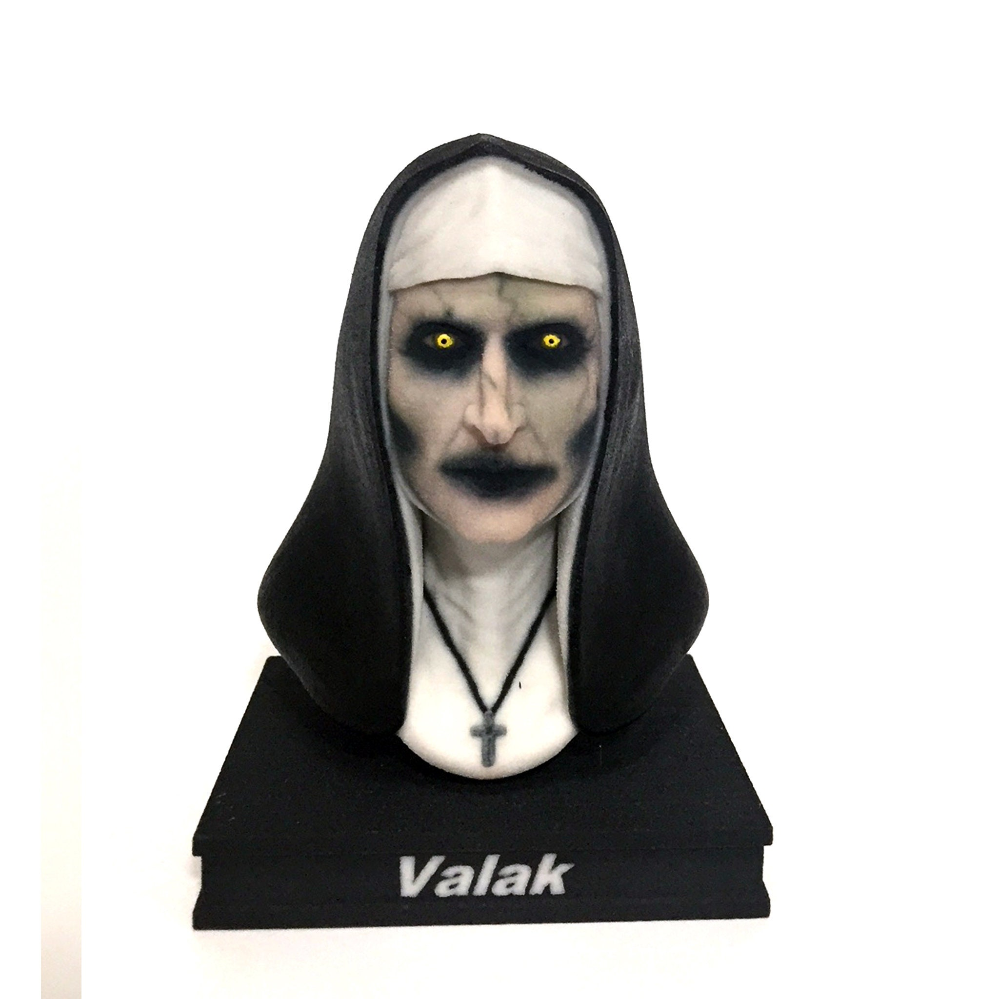 Valak Nun The Conjuring 2 Bust