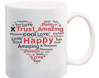 Love Gift Mug