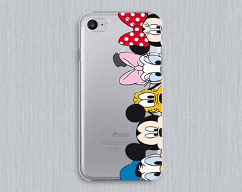 Phone Case for iPhone Samsung iPhone 4 4S 5 5S 6 6S 6Plus 7 7 Plus SE Galaxy S4 S5 S6 S7 Edge Note 3 4 5 7 Phone Case