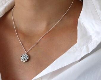 Porcelain Necklaces