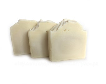 LUXURY 100% Olive Oil - Handcrafted Soap, Artisan Bar Soap, Handmade Soap, Cold Process Soap, Soaps, Handmade in Florida - Boysenberry Soaps