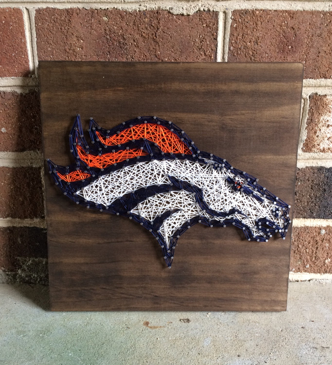 home wall t denver sign z banner and yearbook decor office broncos d full ff