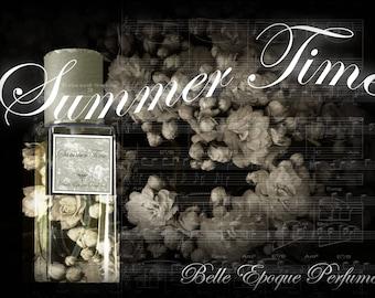 Perfume Summer Time