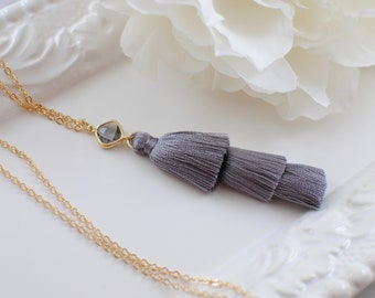 The Lorie Necklace