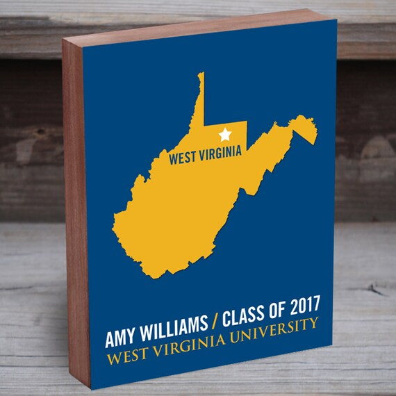 West Virginia Mountaineers West Virginia University West