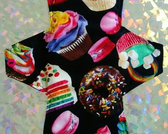 Cloth Pads- SWEETS