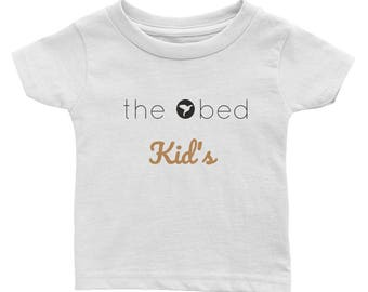 T-shirt for Baby / Infant Tee