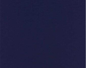 Bluish Purple Stretch Jersey Knit, Fabric By The Yard