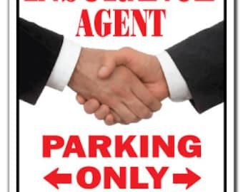 Interior Decorator Parking Sign Gag Novelty Gift Funny Asid Designer Furniture