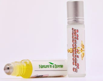 Mischief's (Thieves) Essential Oil Roll On