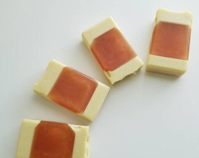 bländ handmade artisan soap