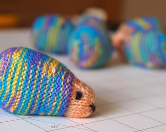 Pocket Sheep No. 14 - start a mini flock of your very own