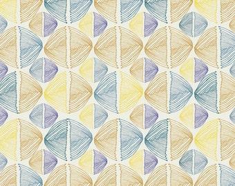 2 Yard Cut - Gramercy by Leah Duncan for Art Gallery Fabrics - Eastside Parasols
