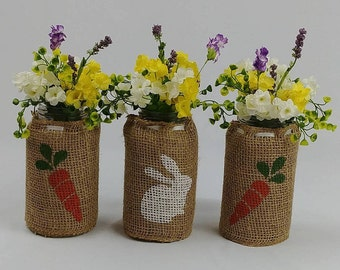 Easter Decoration / Spring Decoration / Spring Flowers