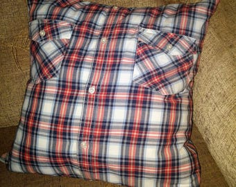 Shirt Memory Cushion