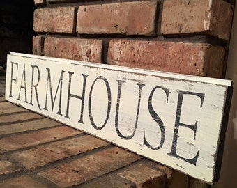 Farmhouse Shiplap Sign, fixer upper, shiplap, wooden signs, rustic home decor, farmhouse decor, home sign, shabby chic