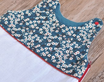 Sleeping bag Liberty Mitsi blue 0-6 months