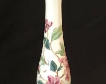 Vintage Lenox Barrington Collection Floral Bud Vase