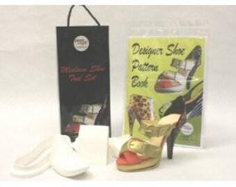 Medium Shoe Tool Set