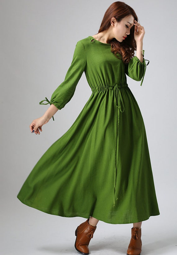 Elegant Day Dresses