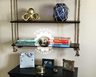 Rustic Shelf, Rustic Decor, Rustic Shelves, Display Shelf, Nursery Shelf, Nursery Decor, Home Decor, Wall Decor, Wall Shelves, Store Shelf