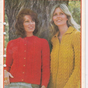 Jet blueprint etsy au patons chill cheaters in jet or skol knitting pattern book no 321 vintage 1970s malvernweather Gallery