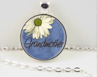 Grandmother Pendant 2