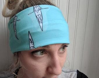 Kayaking Headband