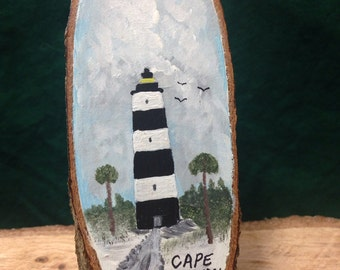 Cape Canaveral Lighthouse Florida