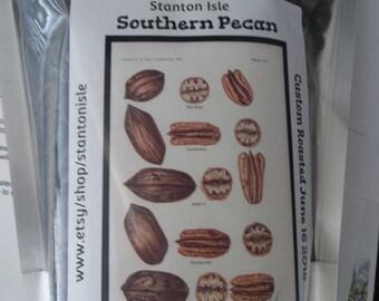 Organic Fresh roasted Southern Pecan Coffee