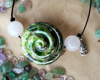 Green Planet Meditation