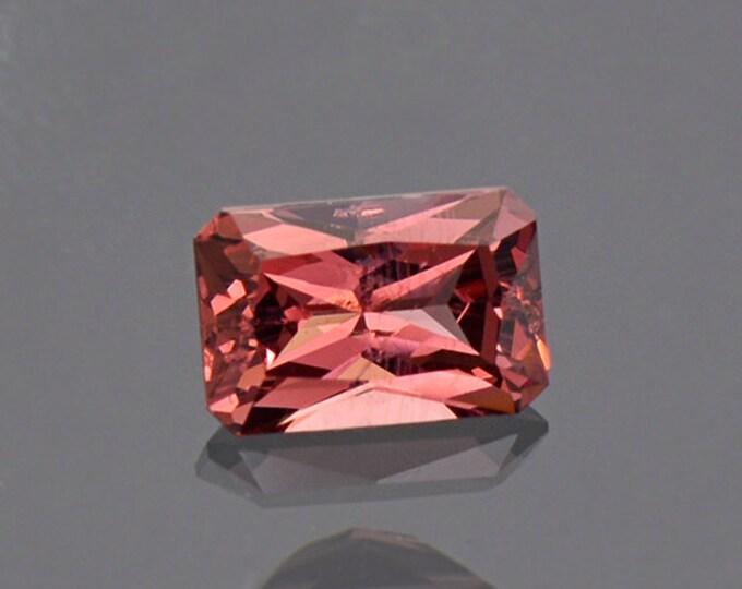 Beautiful Silvery Pink Spinel Gemstone from Sri Lanka 1.06 cts.