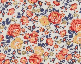 Felicite A - Liberty Tana Lawn cotton print fabric