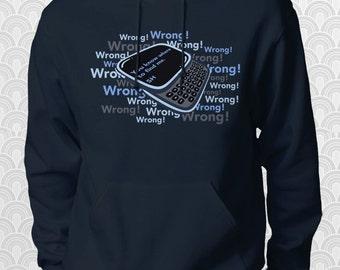 Sherlock shirt, Sherlock Holmes Hoodie, Sweatshirt Sweater Jumper, text Sherlock Shirt, Consulting Detective, Christmas gift for her, hoodie