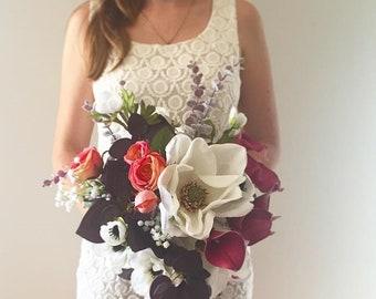 Full Wedding Flower Package (8 pce)