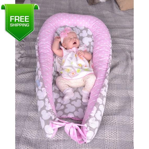Baby nest girls babynest baby nests newborn nest baby nest