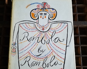 Rombola by Rombola Coffee Table Book