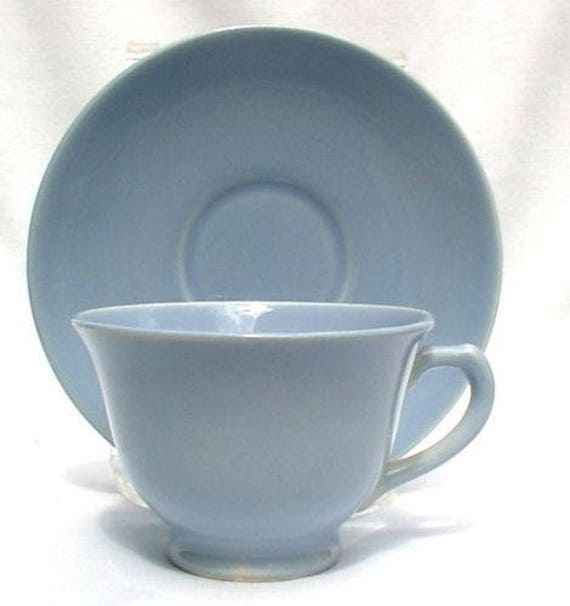 Like this item?  sc 1 st  Etsy & Luray Pastels Windsor Blue Cup And Saucer Sets Taylor Smith