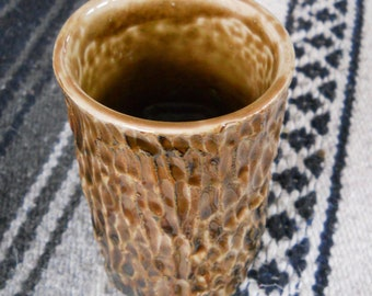 Tree Bark Cup
