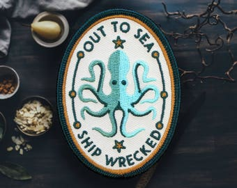 """An Octopus that Enjoys Delicious Ships Patch 