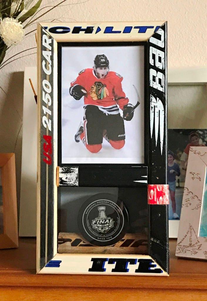 Berühmt Hockeyschläger Bilderrahmen Zeitgenössisch ...