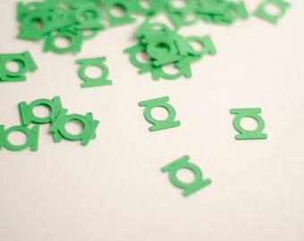 Green Lantern Confetti