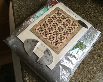 Quilt Kit by Hollyhill Quilt Shop