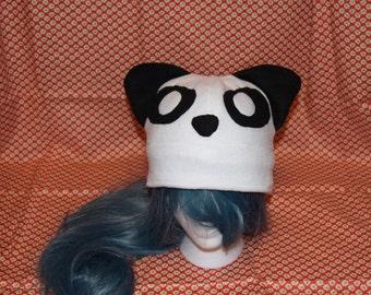 Cute Panda Hat- Adlt/Teen/Kids sizes- Great gift