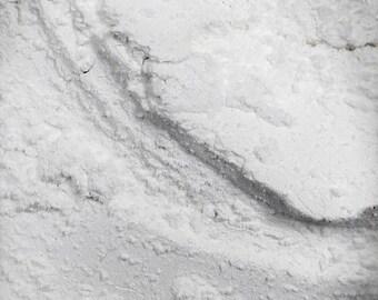 Mica powder 20 grams of white