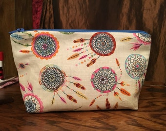 Dream Catcher Essential Oil bag