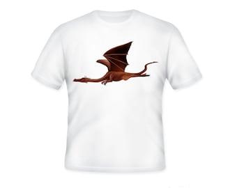 Dragon Flight T-Shirt
