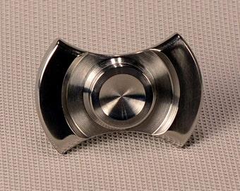 Hand Spinner, Spinner Fidget Toy, EDC Spinner Toy, Metal spinner, EDC Metal, EDC Stainless, Hand Spinner Toy, torqbar, Fidget spinner.
