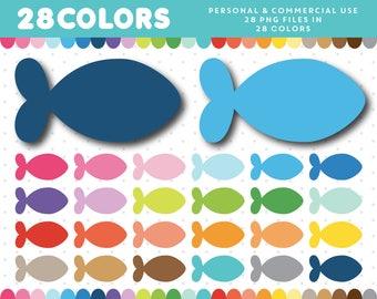 Fish clip art, Fishing clipart, Sea clipart, Aqua clipart, Fish icon, Fish scrapbooking, Digital fish, Fisherman clipart, Sea animal CL-1441