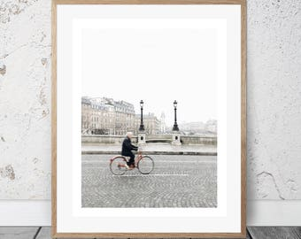 Paris, Eiffel Tower, Wall Art, Photography, Digital Download, Architecture, Digital Print, Art & Collectibles, Instant, Neutral color